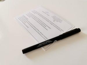 Flyer Verso